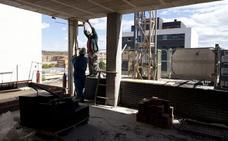 La siniestralidad en la construcción aúpa la accidentalidad laboral en más de tres puntos