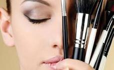 Efecto de los cosméticos en la película lagrimal