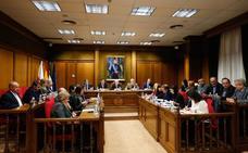 El PP defenderá en Diputación una solución para las viviendas fuera de ordenación