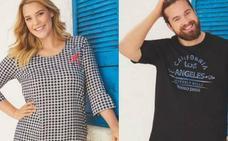 La revolución de Lidl en la ropa: nuevas tallas para los más gorditos
