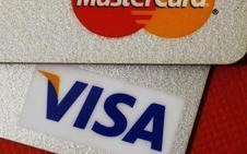 El servicio de Visa se cae en Europa e impide ciertos pagos