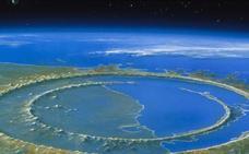La vida volvió rápidamente al cráter de Yucatán