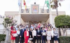 Balanegra celebra su tercer aniversario como municipio 103 de la provincia de Almería