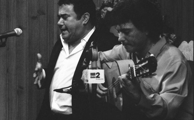 «El flamenco es para minorías»