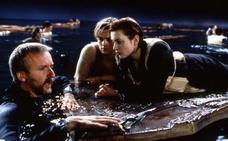 Detenido un famoso actor de Titanic por tratar de asfixiar a su exnovia