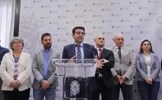 El transbordo gratuito entre autobuses y el metro de Granada llegará en julio