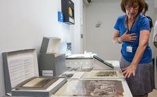 La Alhambra exhibirá con visitas guiadas sus archivos y los procesos de restauración