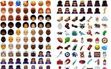 Los 157 nuevos emoticonos que llegan: cuándo y cómo activarlos