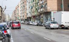 Estas son las infracciones que más cometemos en Granada: ¿cuántos puntos quita cada una?