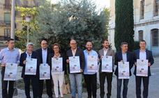 'Entreolivos' gana el I Premio Internacional de Relato Corto sobre Olivar