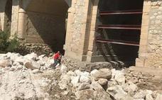 Arreglo de carreteras en Porcuna, Castillo de Locubín y Quesada