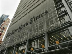 La crisis golpea a The New York Times y Washington Post