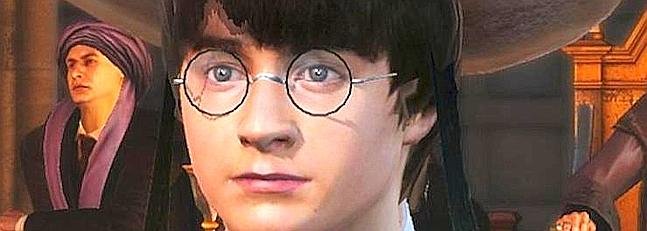 Harry Potter agitar� la varita en Xbox 360 con Harry Potter Kinect