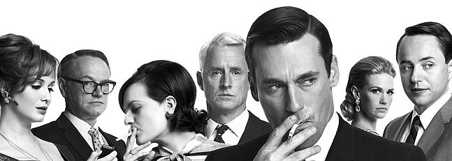 'Mad men', a por todas en los Emmy