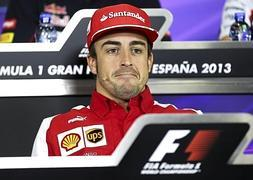 Alonso: �No venimos con una mentalidad defensiva�