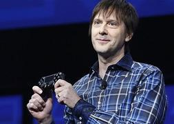 El dise�ador de PS4 estar� en Gamelab 2013