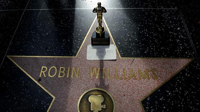 La muerte de Robin Williams conmociona a Hollywood