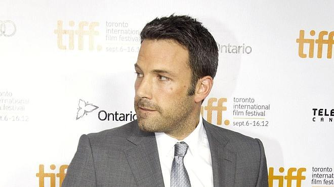 Ben Affleck promete que 'Batman v Superman' no será otro 'Daredevil'