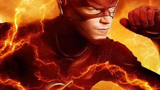 'The Flash' corre como un rayo y deja varado a Resines