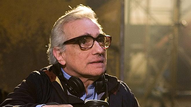 Scorsese quiere dirigir un biopic de George Washington