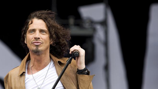 Chris Cornell, vocalista de Soundgarden, se suicidó