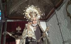 La devoción a la Virgen del Carmen de Río Chico, plasmada en un libro
