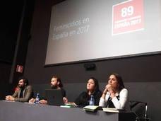 Nace en Adra una asociación para tender una 'mano amiga' a las víctimas de violencia de género