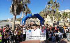 El colegio Mare Nostrum de Adra recauda más de 800 euros en su carrera solidaria
