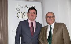 El Casino de Dalías estrena presidente