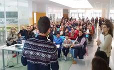 Jornada de puertas abiertas en el colegio Nuestra Señora de Gádor