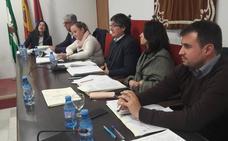 Adra pide ayuda a la Junta para arreglar la vía que conecta La Parra con La Ermita