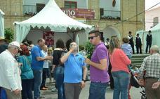 Laujar, la fiesta del vino en la Alpujarra de Almería