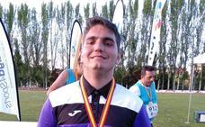 Daniel Aguilar se trae el bronce