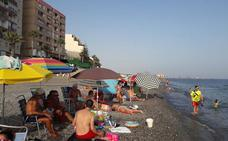 Adra inaugura este viernes la temporada de playa con barcas a pedales en San Nicolás