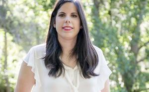 La alcaldesa de Laujar se une al proyecto del PP en Almería