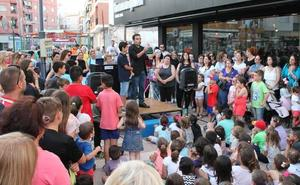 Adra celebra este viernes su Noche en Blanco