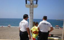 Multas de hasta 3.000 euros por incumplir la ordenanza de playas