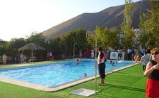 San Roque, La Tomillera y Castala abren al público sus piscinas