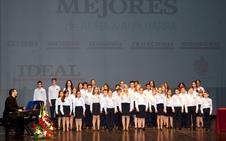 El coro infantil Pedro de Mena 'juega en casa' este domingo