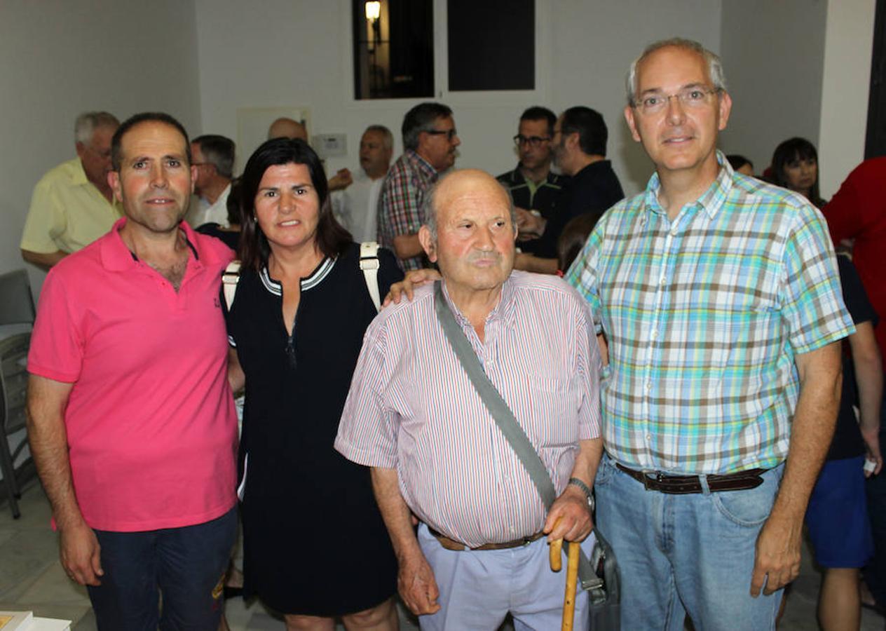 La Alpujarra rescata su historia a través de Farua