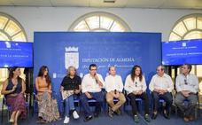 Una noche de 'Cante y vino' en el Festival de Flamenco de Fondón