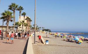Turismo toma nota de la opinión de los asistentes al festival The Juergas Rock
