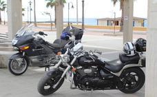 Motos, videojuegos y fiestas cubren la agenda del fin de semana en Adra