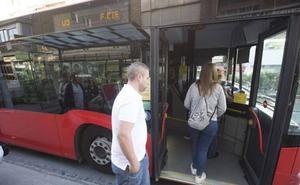 El PSOE quiere un bus urbano para conectar las 21 pedanías de Adra