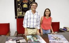 El XLVI Festival de Cante Grande, Eurovisión Sinfónico y La Corte de Faraón preceden la Feria de Adra