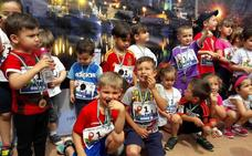 La Carrera Ciudad de Adra se celebra este domingo