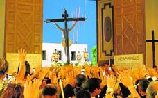 Dalías se prepara para ser 'capital de la pólvora'