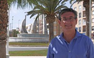 El alcalde de Adra afronta un nuevo curso «cargado de proyectos municipales»