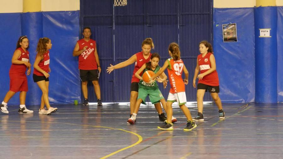 El deporte engancha a mil vecinos a través de las escuelas deportivas