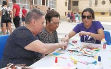 Adra celebra la Semana del Mayor